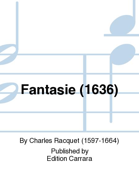 Fantasie (1636)