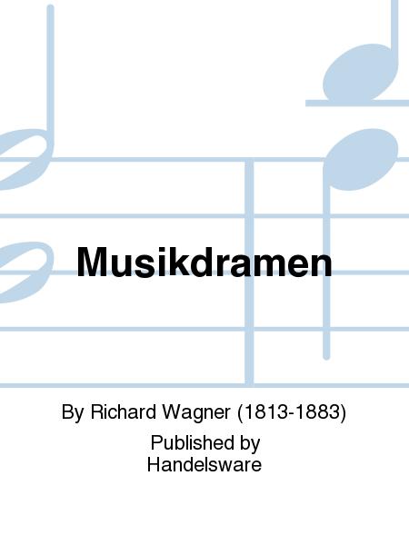 Musikdramen