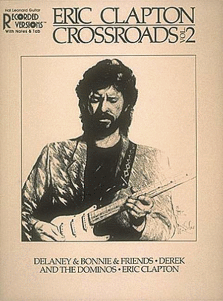 Crossroads Vol2 (Recorded Versions)