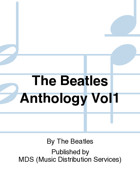 The Beatles Anthology Vol1