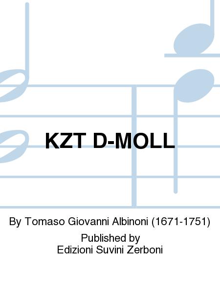 KZT D-MOLL