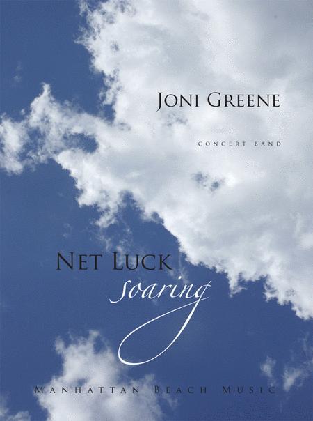 Net Luck Soaring - Score