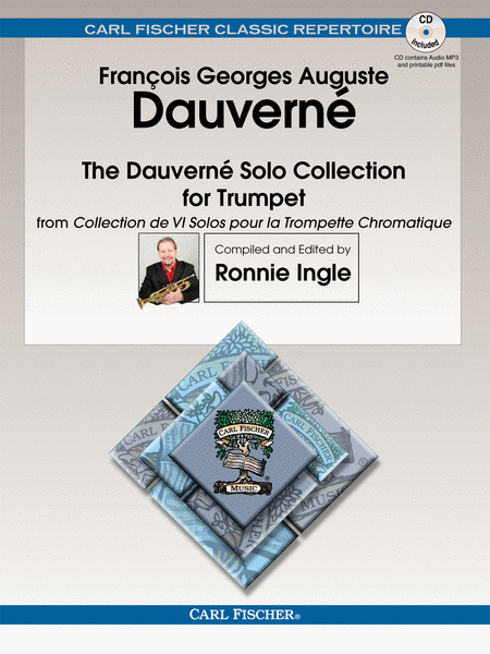 The Dauverne Solo Collection for Trumpet
