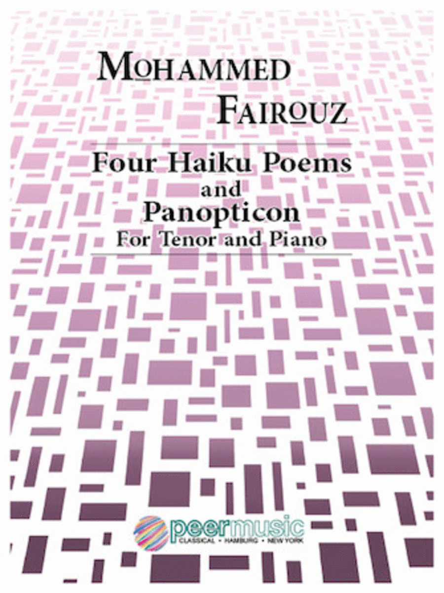 Four Haiku Poems and Panopticon