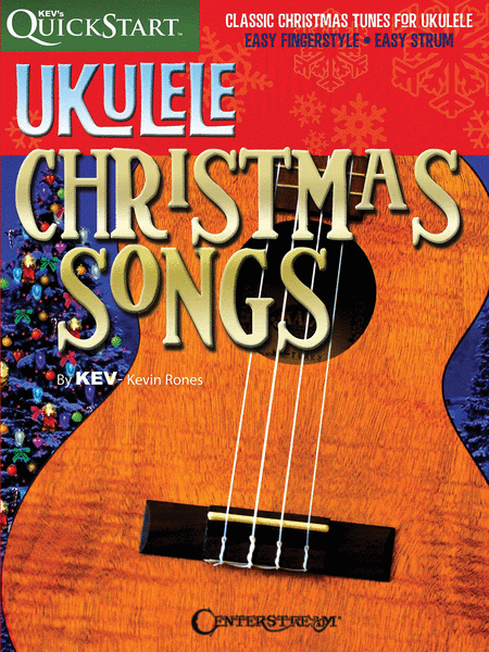 Ukulele Christmas Songs