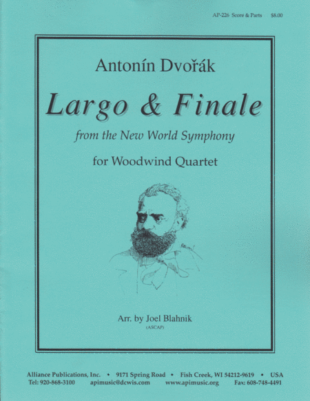 Largo and Finale