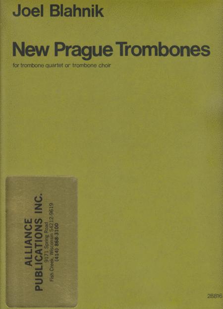New Prague Trombones