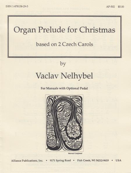 Organ Prelude for Christmas