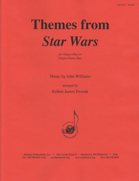 Themes From Star Wars