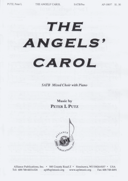 The Angels' Carol