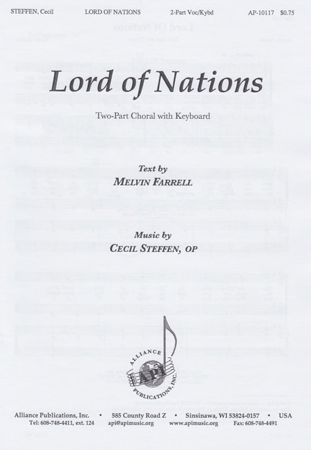 Lord of Nations