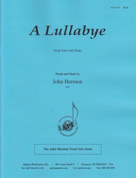 A Lullabye