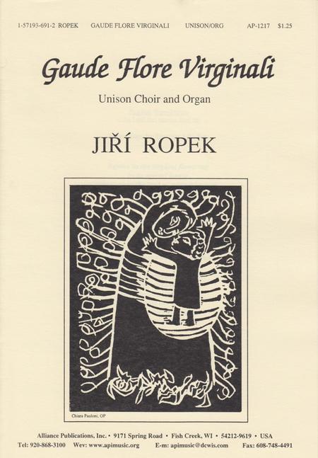 Gaude Flore Virginali
