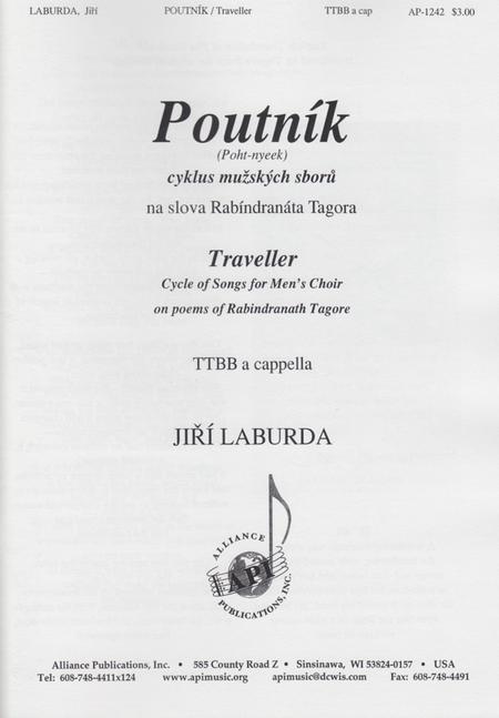 Poutnik/The Pilgrim