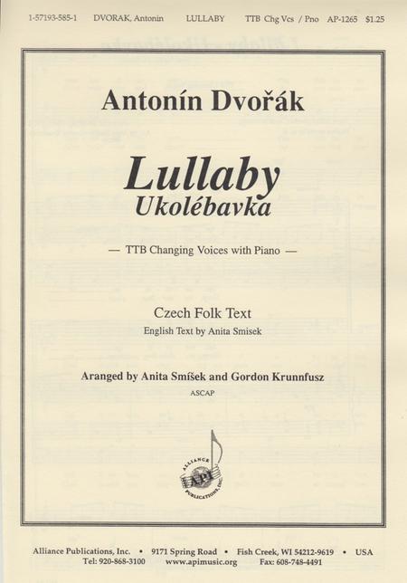 Lullaby/Ukolebavka