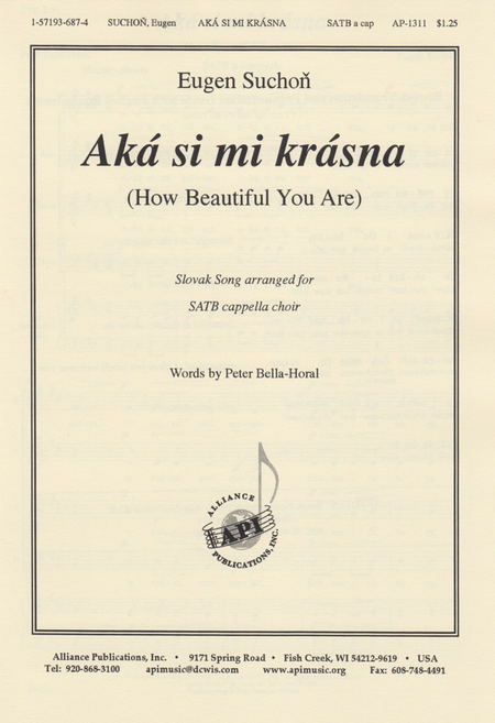 Aka Si Mi Krasna