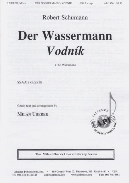 Der Wassermann/Vodnik