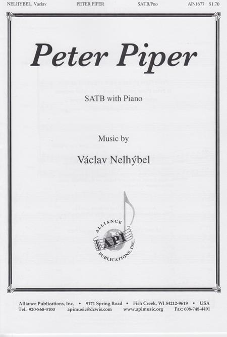 Peter Piper