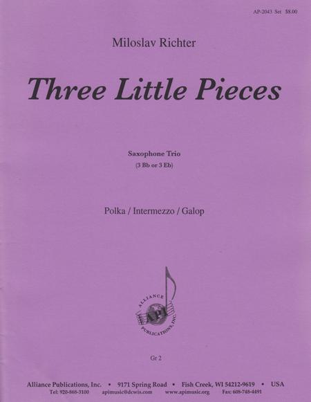 Three Little Pieces