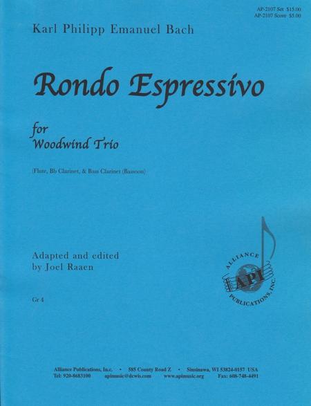 Rondo Espressivo