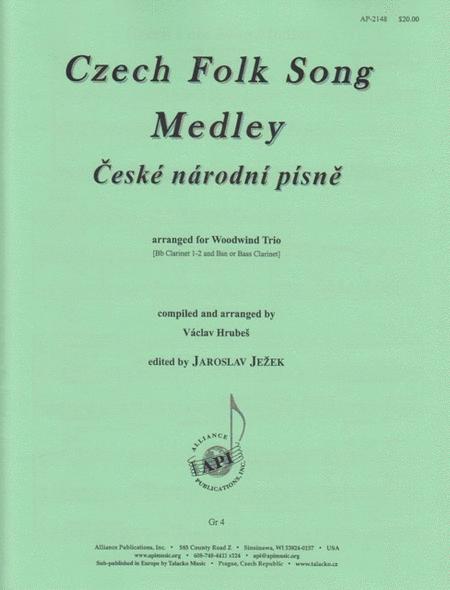 Czech Folk Songs