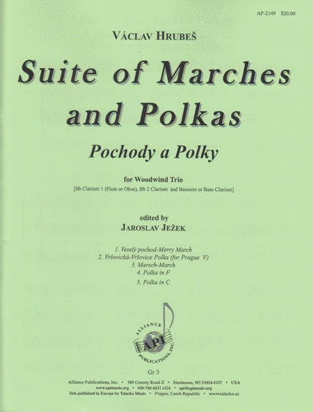 March and Polkas