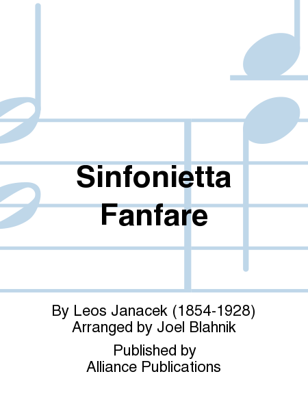 Sinfonietta Fanfare