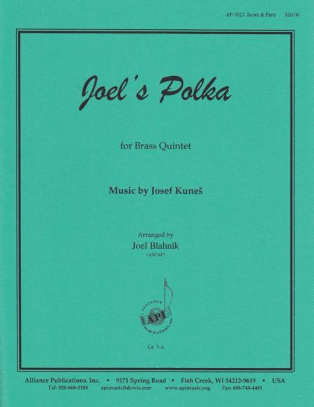 Joel's Polka