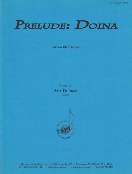 Prelude/Doina