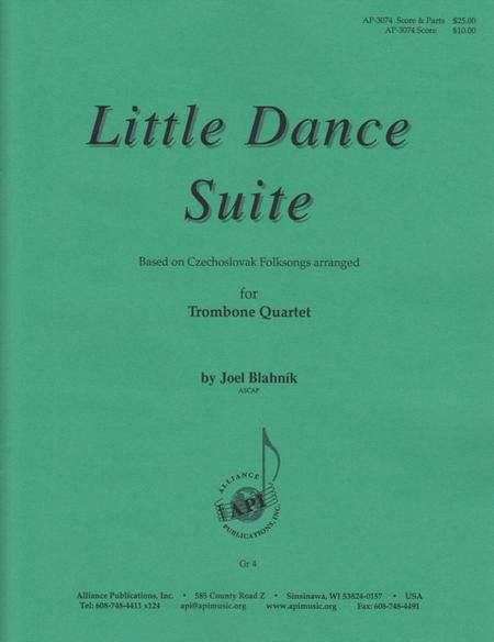 Little Dance Suite