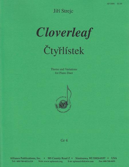 Cloverleaf/Ctyrlistek