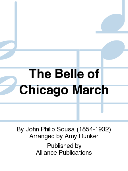 The Belle of Chicago March