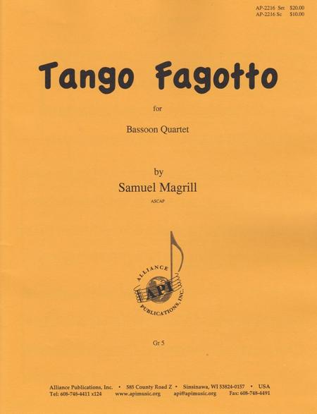 Tango Fagotto