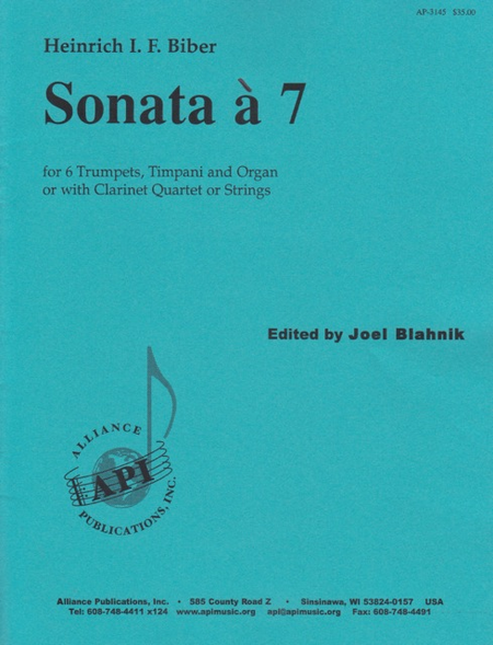 Sonata a 7