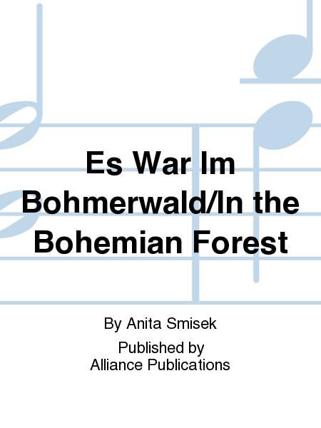Es War Im Bohmerwald/In the Bohemian Forest