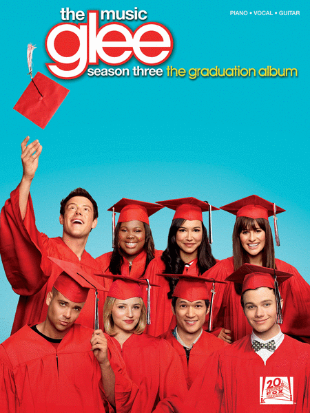 Glee: The Music - Season Three, The Graduation Album