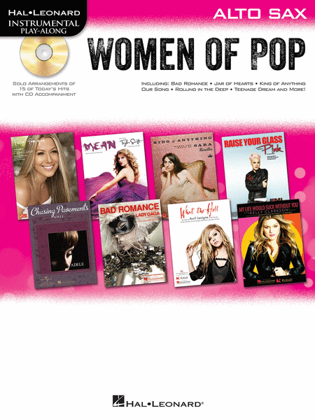 Women of Pop