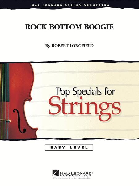 Rock Bottom Boogie