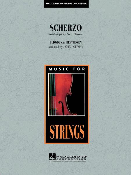 Scherzo from Symphony No. 3 - Eroica