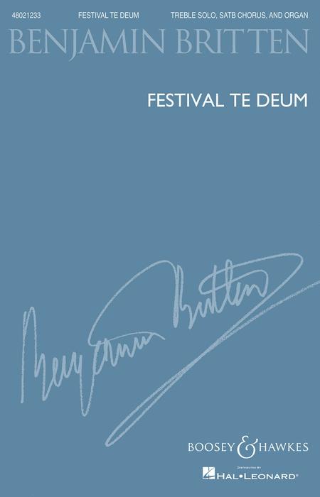 Festival Te Deum