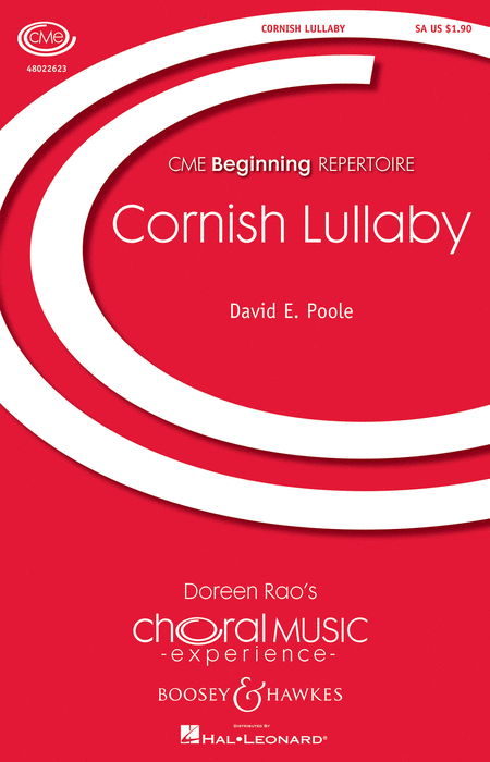 Cornish Lullaby