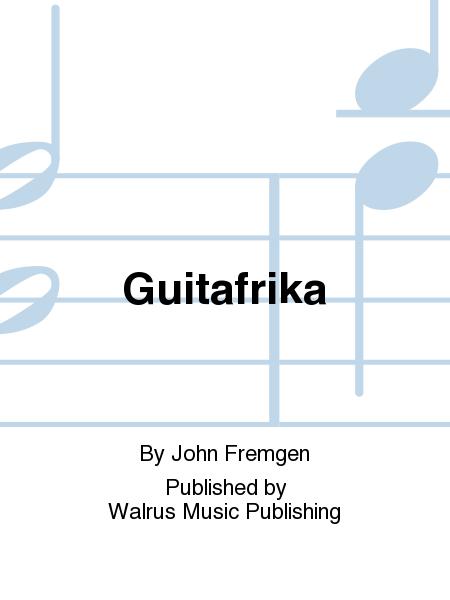 Guitafrika