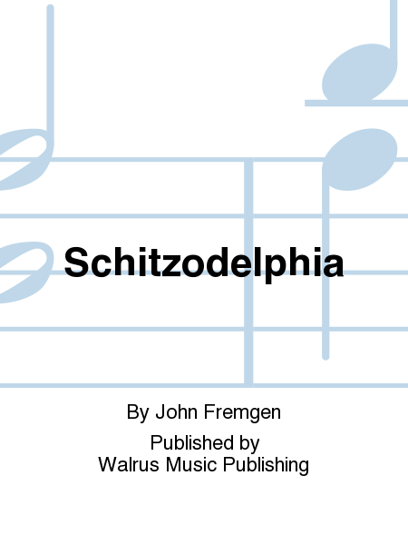 Schitzodelphia
