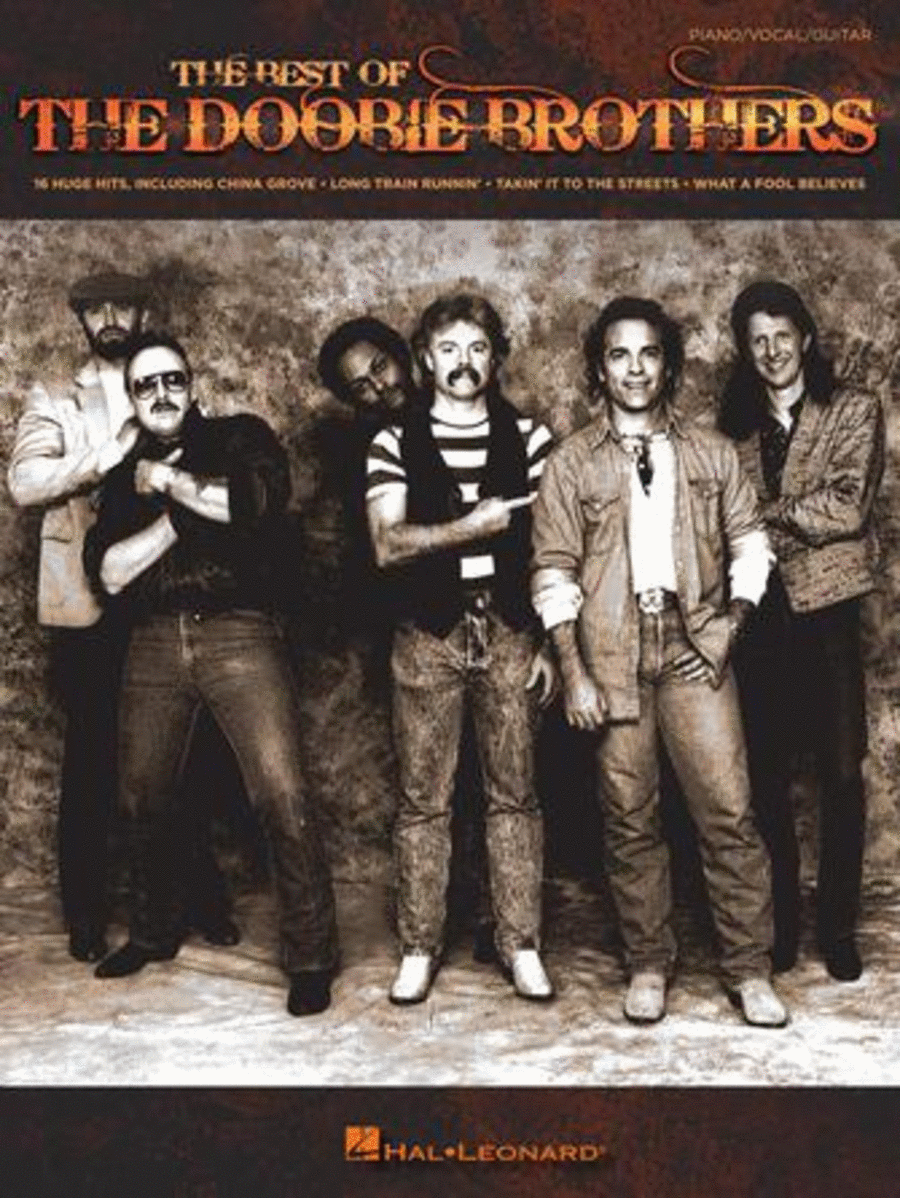 The Best of the Doobie Brothers