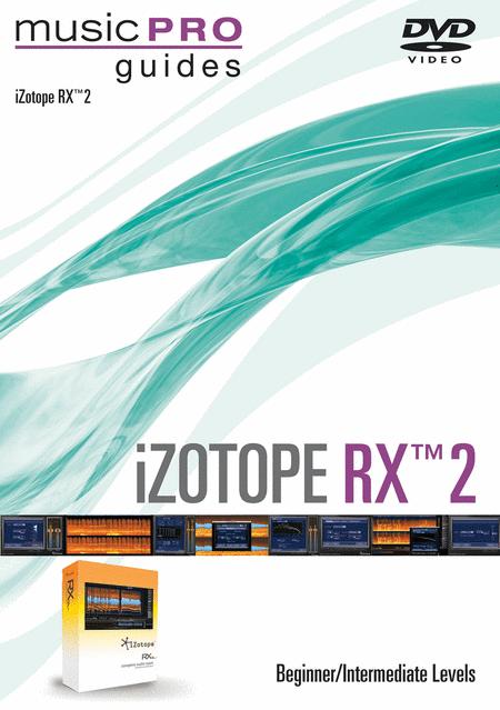 iZotope RX(TM) 2