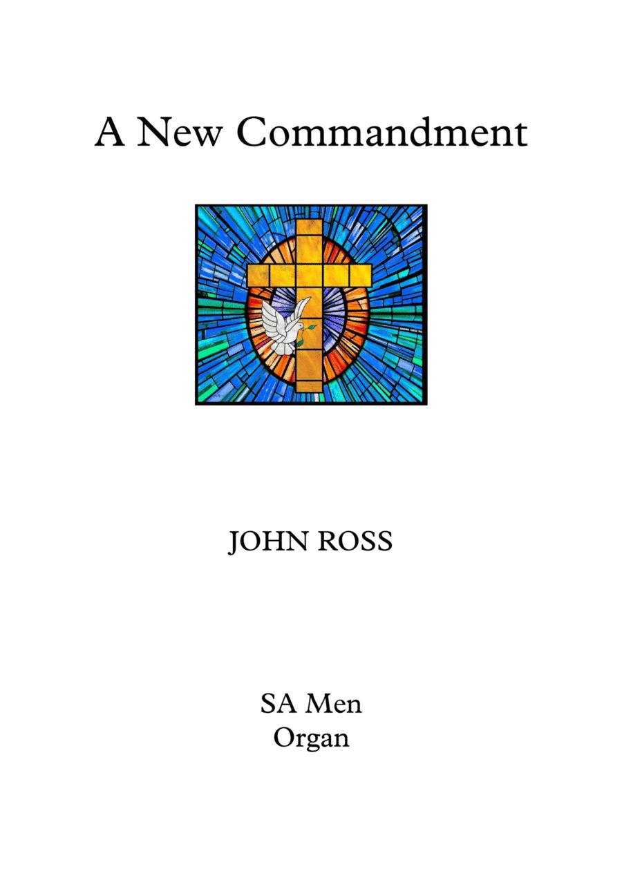A New Commandment