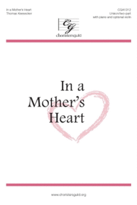 In a Mother's Heart