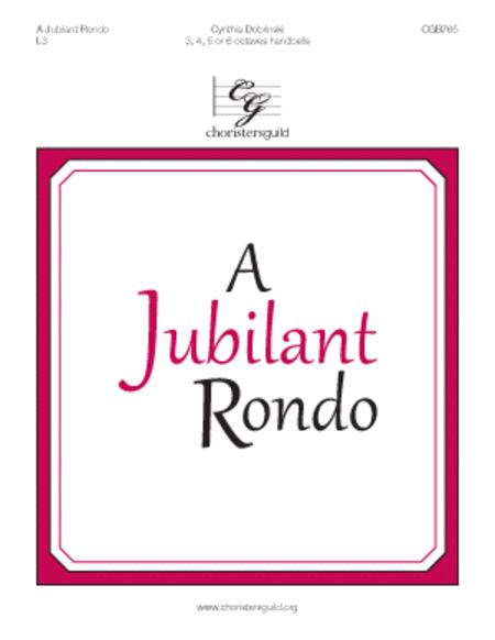 A Jubilant Rondo