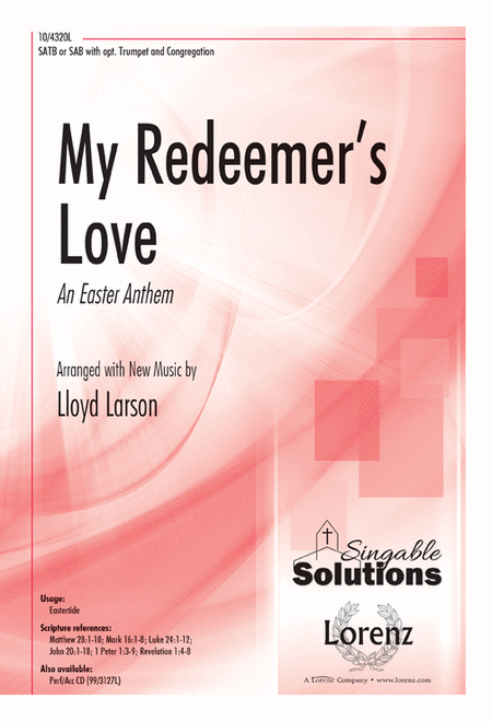 My Redeemer's Love