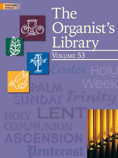 The Organist's Library, Vol. 53
